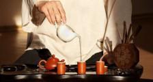 茶艺师职业技能等级证书